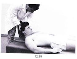 図1※医道の日本社「写真で学ぶ整形外科テスト法」