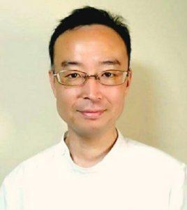 院長 藤田和広