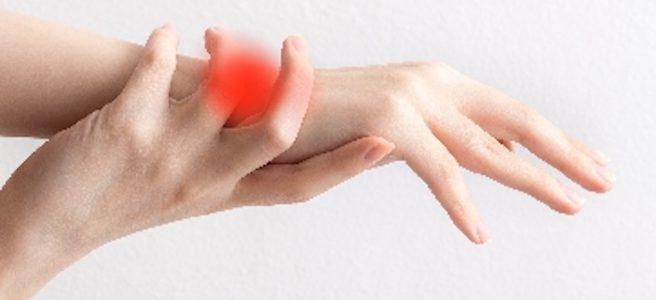 手首 捻る と 痛い