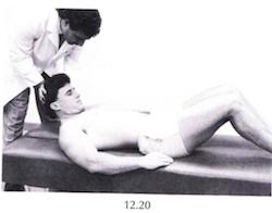 図2※医道の日本社「写真で学ぶ整形外科テスト法」